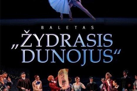 """Baletas """"Žydrasis Dunojus"""""""