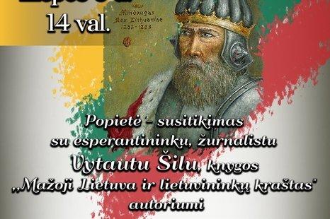 Liepos 6 d. Lukonyse!